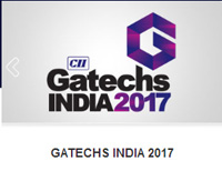 Gatechs India 2017