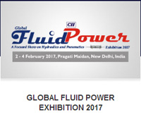 Global Fluid Power Exhibition 2017