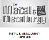METAL & METALLURGY EXPO 2017